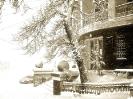 150 лет Владивостоку :: «Alma mater in pruina»  (Альма Матер в снегу)