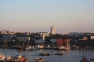 150 лет Владивостоку :: Утро в порту