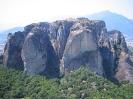 Греция, Метеоры
